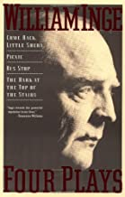 Four Plays: Come Back Little Sheba; Picnic; Bus Stop; The Dark at the Top of the Stairs (Black Cat Books)