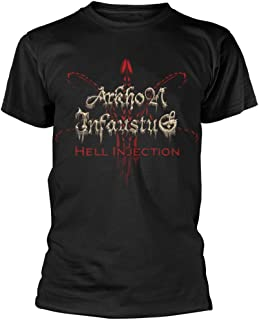 Arkhon Infaustus 'Hell Injection' T-Shirt