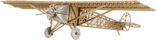 The Spirit of St. Louis Brass Model Airplane by Aerobase - 1/160 Scale Model from Japan
