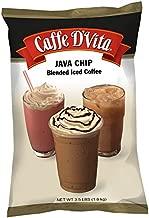 Caffe D'vita (Java Chip) Bulk 3.5 pounds
