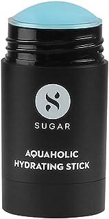 Sponsored Ad - SUGAR Cosmetics Aquaholic Hydrating Stick, Skin Protective Cleanser Stick