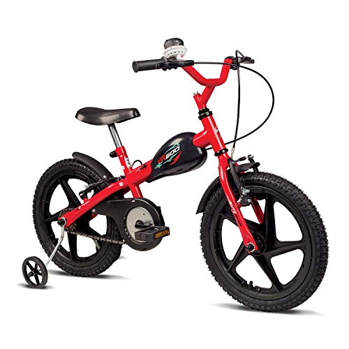 Bicicleta Infantil Verden VR 600, Aro 16