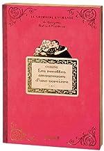 Les recettes amoureuses d'une sorcière de Brigitte Bulard-Cordeau