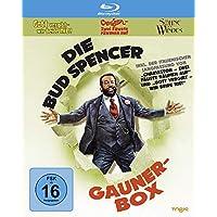 Die Bud Spencer Gauner