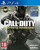 Call of Duty Infinite Warfare (輸入版:北米) - PS4