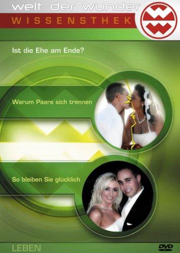 Wissensthek (8): Ist die Ehe am Ende?