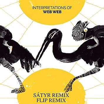Safar (Flip Remix) / Dada (Sátyr Remix)