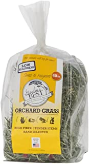 oxbow orchard grass hay 40 oz