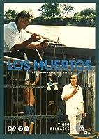 dvd - Los muertos (1 DVD)