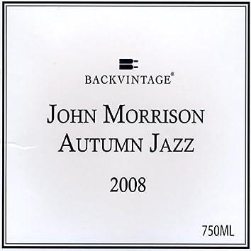John Morrison Autumn Jazz 2008