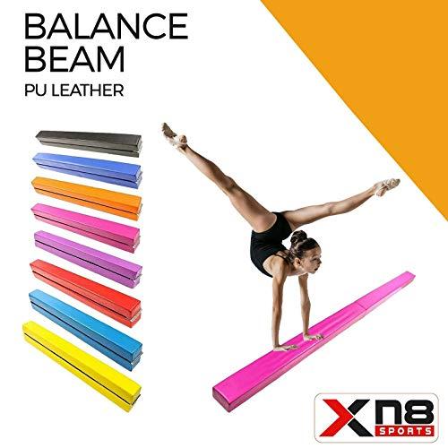 Xn8 Sports Gymnastique 7 Pieds et 8...
