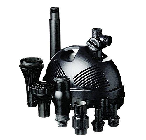 Ubbink Pompe de bassin Pompe de fontaine/Elimax 2500