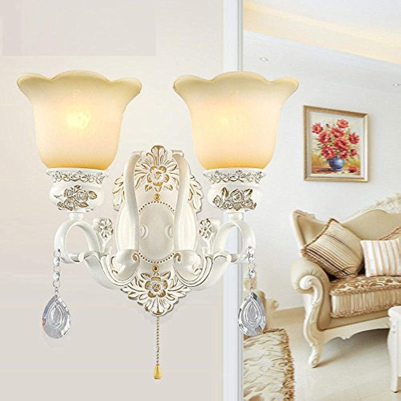 Lucky Fortress Wandleuchte Kreatives Treppenlicht der Wandlampenschlafzimmer-Nachttischlampenganglampenwohnzimmerhintergrund-Wandlampe