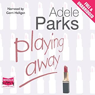 Playing Away cover art