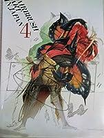 エアブラシ・アートinジャパン〈4〉