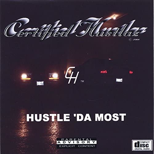 Certified Hustlaz