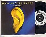 JEAN MICJHEL JARRE - CALYPSO - 7 inch vinyl / 45