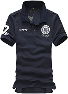 [Happy Honu(ハッピー ホヌ)] ポロシャツ 半袖 夏 大きいサイズ ゴルフ 白 速乾 ドライ オシャレ メンズ