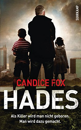 Hades: Kriminalroman (Hades-Trilogie 1)