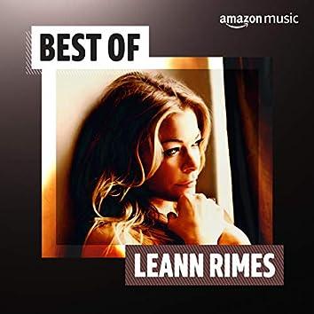 Best of LeAnn Rimes