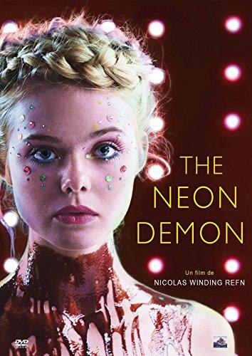The Neon Demon [DVD] ✅