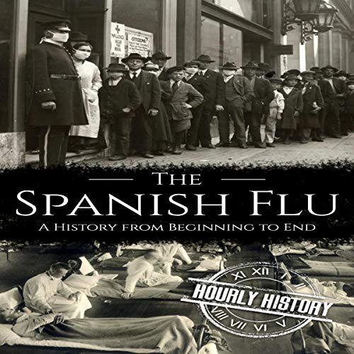 The Spanish Flu Titelbild