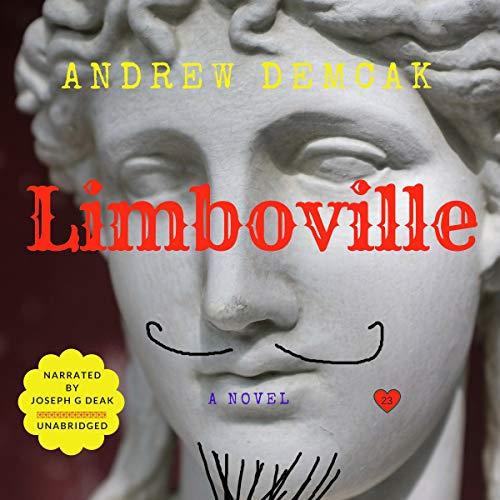 Limboville audiobook cover art