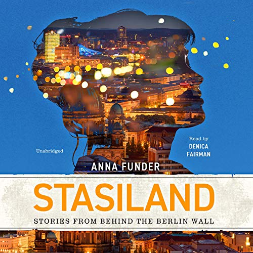Stasiland cover art