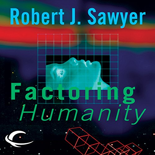 Factoring Humanity cover art