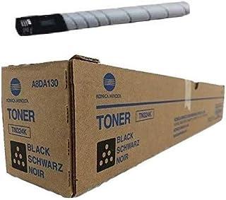 Best Konica-Minolta Minolta TN324K Black Toner Cartridge for bizhub C258, C308, C368 (A8DA130) Review