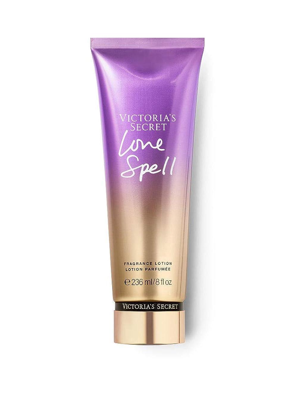 チーズメロディアスそばにヴィクトリアシークレット Victoria's Secret ラブスペル ボディローション Love Spell Lace Body Lotion [並行輸入品]