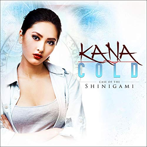 Kana Cold: Case of the Shinigami cover art