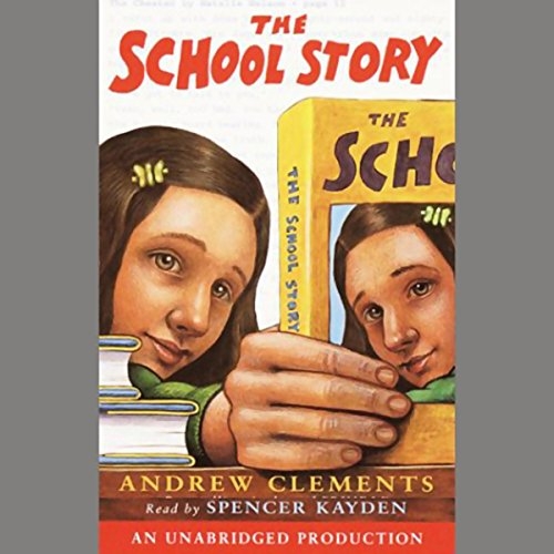 The School Story cover art