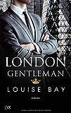 London Gentleman (Kings of London Reihe, Band 2)