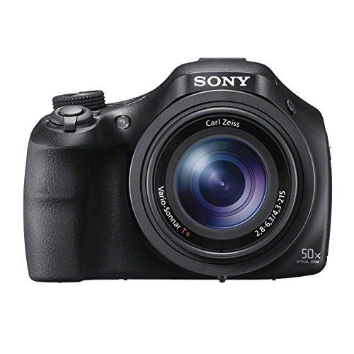 Sony DSC-HX400V Digitalkamera Bild
