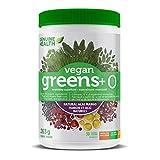 Genuine Health Greens+ Original, Natural Acai Mango, Vegan Green Superfood Powder, Non GMO