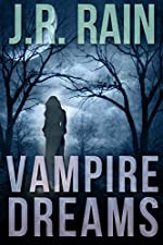 Vampire Dreams and Other Stories (Samantha Moon)