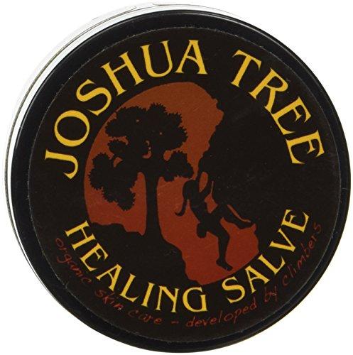 Joshua Tree Organic Healing Salve, 1.76 Ounce