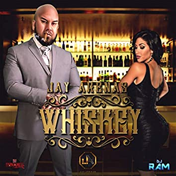 Whiskey (feat. Jay Arenas)