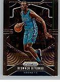 2019-20 Prizm NBA #58 Bismack Biyombo Charlotte Hornets Official Panini Basketball Trading Card