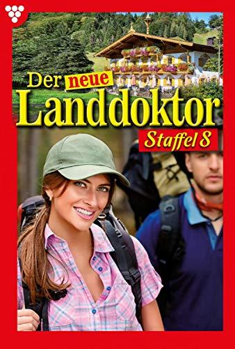 Der neue Landdoktor Staffel 8 – Arztroman: E-Book 71-80