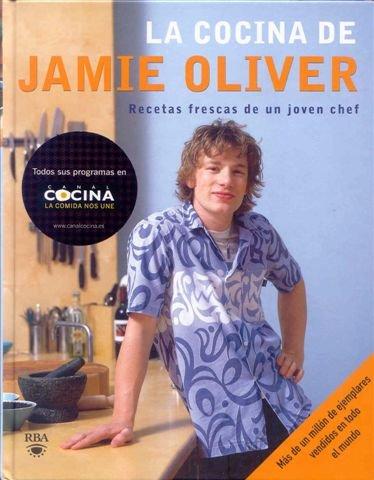 La cocina de jamie oliver. Nva. Edicion: 078 (OTROS GASTRONOMÍA)