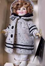 1983 Ideal Shirley Temple Doll 8 - Dimples in Coat by Ideal