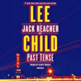 Past Tense - A Jack Reacher Novel - Random House Audio - 05/11/2018