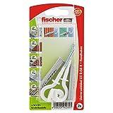 Fischer 94289 - M duebel/ganchos f i sb ux 8x50 rhnk