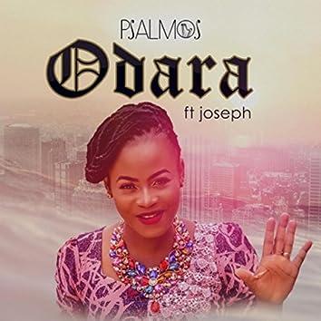 Odara (feat. Joseph)