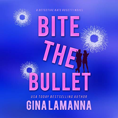 Bite the Bullet cover art