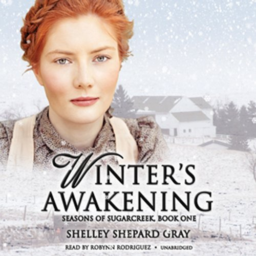 Winter's Awakening     Seasons of Sugarcreek, Book One              By:                                                                                                                                 Shelley Shepard Gray                               Narrated by:                                                                                                                                 Robynn Rodriguez                      Length: 7 hrs and 51 mins     44 ratings     Overall 4.2
