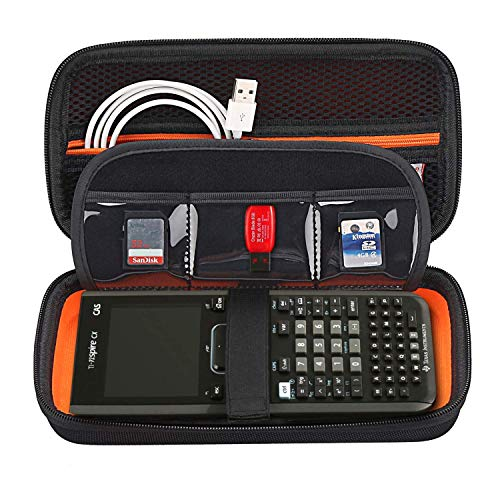 BOVKE Graphing Calculator Carrying Case for Texas Instruments...