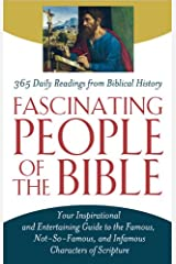 Fascinating People of the Bible Kindle Edition
